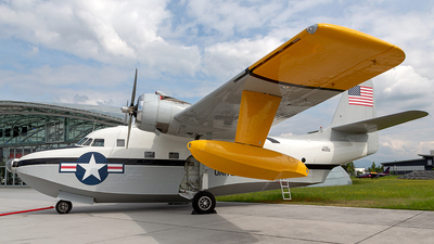 N7025N - Grumman HU-16C Albatross - Private