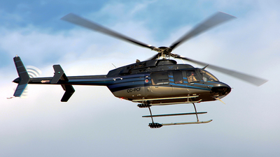 CC-PCF - Bell 407 - Private