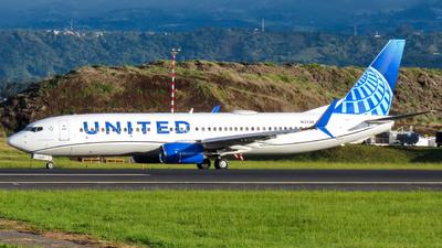 N13248 - Boeing 737-824 - United Airlines