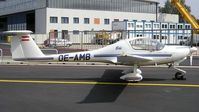 OE-AMB - Diamond DA-20-A1 Katana - Private