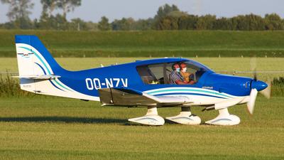 OO-NZV - Robin DR400/135cdi Ecoflyer - Noordzee Vliegclub