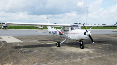 N69132 - Cessna 152 - Ocala Aviation Services