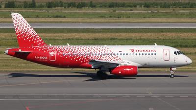 RA-89065 - Sukhoi Superjet 100-95B - Rossiya Airlines
