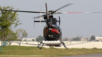 B-7628 - Bell 407GX - Yongxiang General Aviation