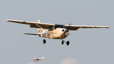 N665CS - Cessna 172S Skyhawk SP - Purdue University