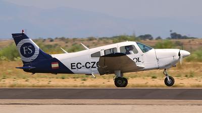 A picture of ECCZO - Piper PA28181 Cherokee Archer II -  - © Óscar López Herrero
