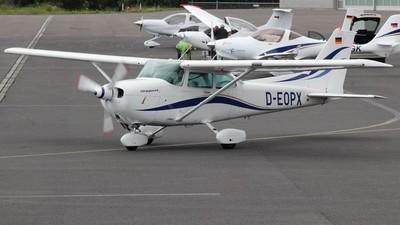 D-EOPX - Cessna 172P Skyhawk II - Private