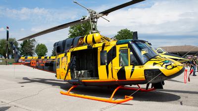 MM81151 - Agusta-Bell AB-212AM - Italy - Air Force