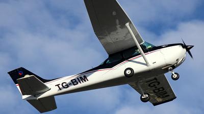 TG-BIM - Cessna 172N Ram - Private