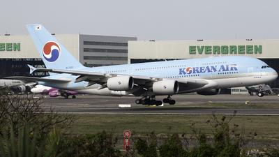 HL7613 - Airbus A380-861 - Korean Air