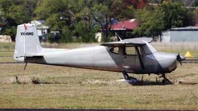 VH-AWO - Cessna 150 - Private