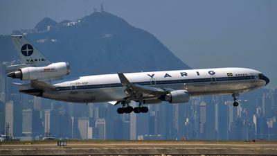 PP-VOP - McDonnell Douglas MD-11 - Varig