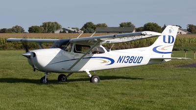 A picture of N138UD - Cessna 172S Skyhawk SP - [172S11487] - © Jeremy D. Dando