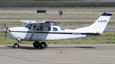 A picture of CGYTB - Cessna U206G Stationair - [U20603685] - © C. v. Grinsven