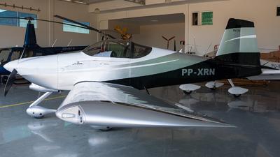 PP-XRN - Vans RV-7A - Private