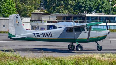 TG-RAU - Cessna 182E Skylane - Private