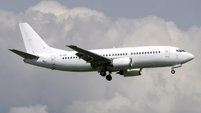 LY-LGC - Boeing 737-382 - GetJet Airlines