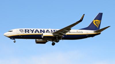 EI-GXG - Boeing 737-8AS - Ryanair