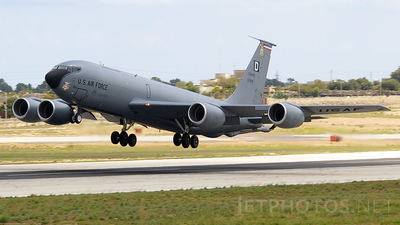 63-7979 - Boeing KC-135R Stratotanker - United States - US Air Force (USAF)
