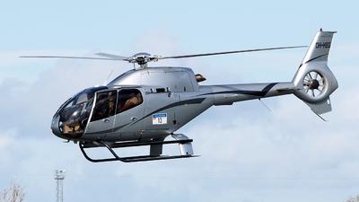 OH-HEG - Eurocopter EC 120B Colibri - Copter+