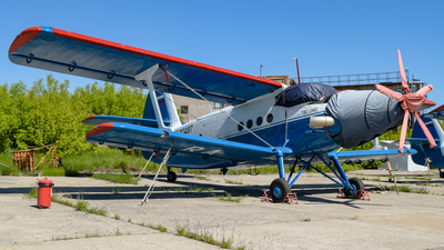 RA-07497 - Antonov An-2MC (TB-2MC) - SibNIA Airlines