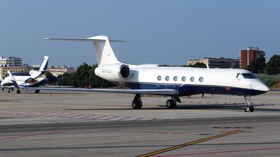 XA-KUO - Gulfstream G-V - Private