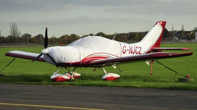 G-NJCZ - CZAW SportCruiser - Private