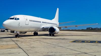 N638CS - Boeing 737-3Y0 - Untitled