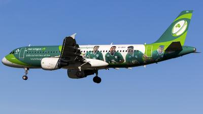 A picture of EIDEO - Airbus A320214 - Aer Lingus - © Kris Van Craenenbroeck
