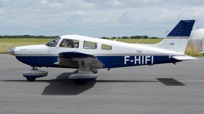 F-HIFI - Piper PA-28-181 Archer III - Private