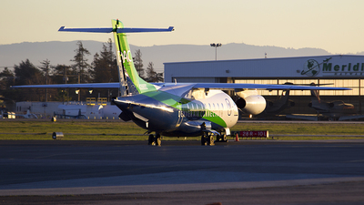 N398DC - Dornier Do-328-310 Jet - Key Lime Air