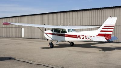 A picture of N13109 - Cessna 172M Skyhawk - [17262503] - © Jeremy D. Dando