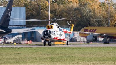 660 - Mil Mi-8T Hip - Poland - Air Force