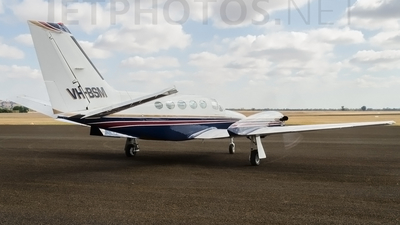 A picture of VHBSM - Cessna 425 - [4250234] - © Jayden Laing
