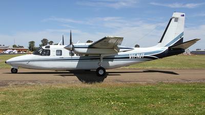 A picture of VHNJT - Aero Commander 685 - [12032] - © Simon Coates