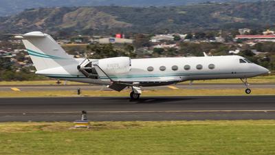 N1625 - Gulfstream G-IV(SP) - Private