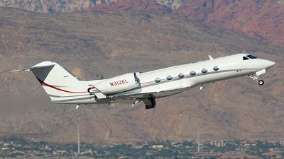 N312EL - Gulfstream G-IV - Private