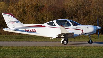 A picture of PHKBR - Alpi Pioneer 400 - [011] - © Hugo Schwarzer