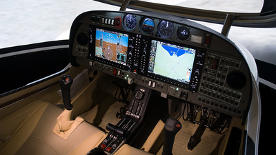 Simulator - Diamond DA-42 NG Twin Star - Private