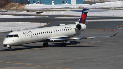 N325PQ - Bombardier CRJ-900 - Delta Connection (Endeavor Air)