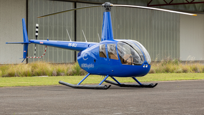 A picture of VHBCJ - Robinson R44 II - [10090] - © Mark B Imagery