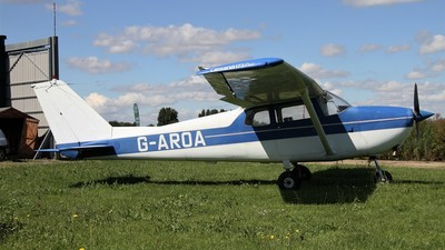 A picture of GAROA - Cessna 172B Skyhawk - [17248628] - © Ian Johnson