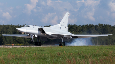 RF-94148  - Tupolev Tu-22M3 Backfire - Russia - Air Force