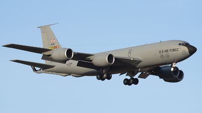 59-1459 - Boeing KC-135R Stratotanker - United States - US Air Force (USAF)