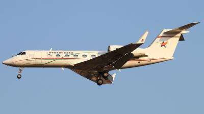 A picture of B8158 - Gulfstream G450 -  - © Wuweican