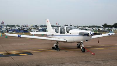 HB-KAB - Socata TB-20 Trinidad - Private