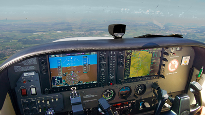 D-EHGS - Cessna 172S Skyhawk SP - Private