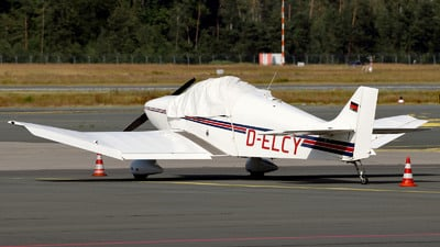 D-ELCY - Robin DR250/160 Capitaine - Private