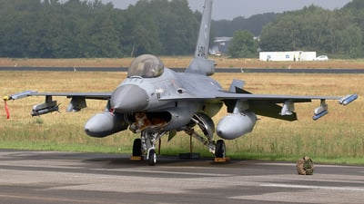 J-014 - General Dynamics F-16AM Fighting Falcon - Netherlands - Royal Air Force