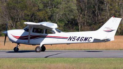 N546MC - Cessna 172S Skyhawk SP - Private